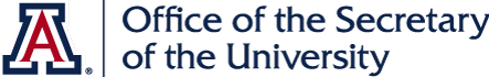 University Secretary | Home